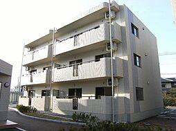 宮城県仙台市青葉区愛子東3丁目の賃貸マンションの外観