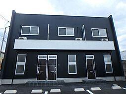 [テラスハウス] 愛媛県松山市西石井2丁目 の賃貸【/】の外観