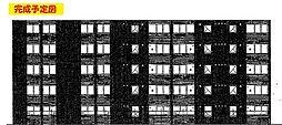オネスティ[0107号室]の外観