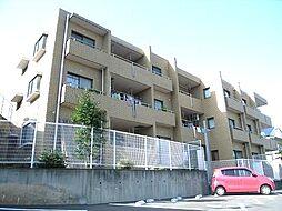 ソレイユメゾン香椎駅東[2階]の外観