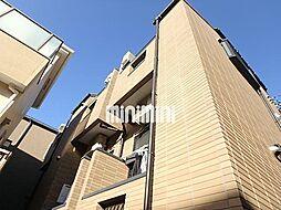 エムケート桜山[1階]の外観