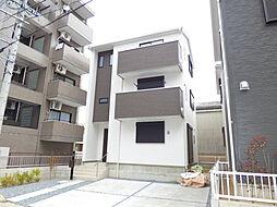 名古屋市天白区平針5丁目 3号棟 新築一戸建て