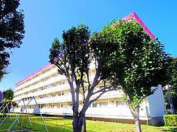 ビレッジハウス所沢II[3階]の外観