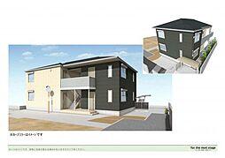 埼玉県さいたま市中央区上峰2の賃貸アパートの外観