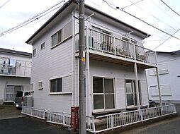 メゾン平井2[103号室]の外観