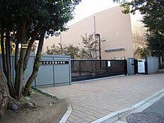 杉並区立荻窪小学校