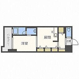 菊水駅 5.7万円