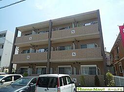 セレノアロッジオ5[3階]の外観