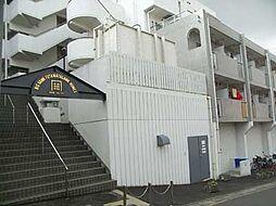 ビッグヴァン二俣川ホームズ[216号室]の外観