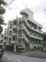 沖縄バス経塚駐車場