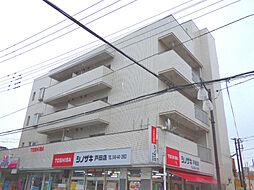 ル・シェール弐番館[3階]の外観