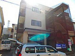 寺田コーポ[3階]の外観