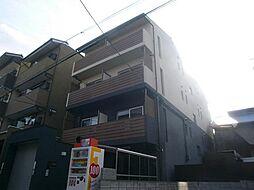 サイト京都西院[4C号室号室]の外観