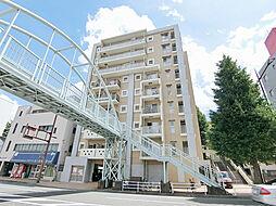 アベニュー小倉WEST[3階]の外観