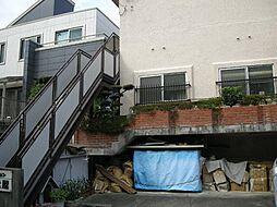 愛知県名古屋市西区稲生町字杁先の賃貸マンションの外観