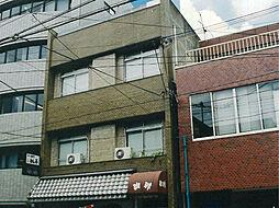 星田マンション[2階]の外観