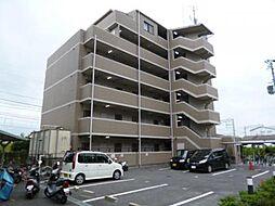 エトワール櫻井[1302号室]の外観