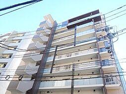 グラン マノワール[2階]の外観
