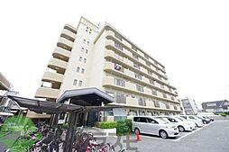 スカイガーデン東大阪[1階]の外観