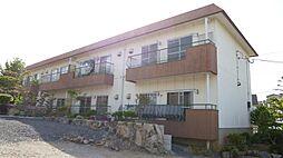 福岡県北九州市小倉北区熊谷3丁目の賃貸マンションの外観