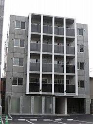 北24条駅 0.6万円