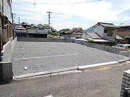 高浜町1丁目月極駐車場