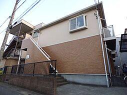エステートSHIBANISHI[2階]の外観