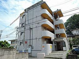 ギャラン南鷹見[3階]の外観