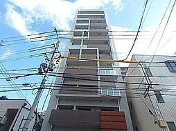 サイスウィステリアK[3階]の外観