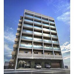 新築 プレール・ドゥーク西大島[7階]の外観