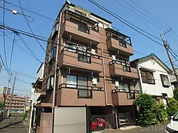 TERU朝霞台[3階]の外観