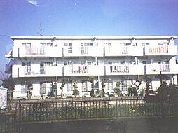 京都府宇治市伊勢田町毛語の賃貸マンションの外観