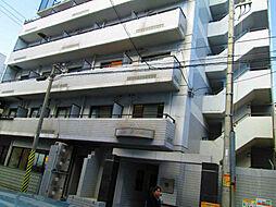 メゾン・ド・アクトゥール[505号室]の外観