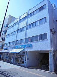 ラムール朝潮橋[4階]の外観