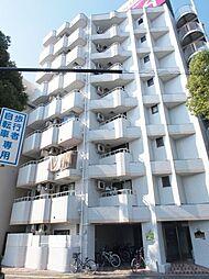 大阪ドームインながほり[301号室]の外観