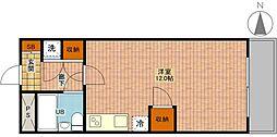 富士ビル[2階]の間取り