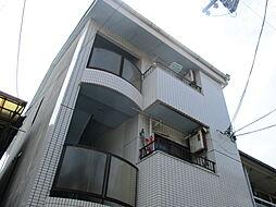 大阪府寝屋川市春日町の賃貸マンションの外観