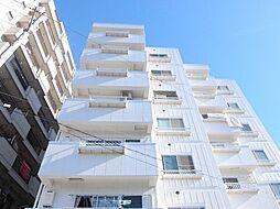 ジュネパレス新松戸第7[4階]の外観