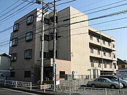富志正第五ビル[305号室号室]の外観