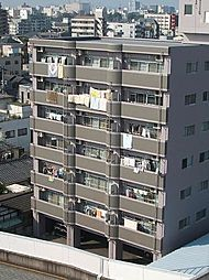 YTM中村[202号室]の外観