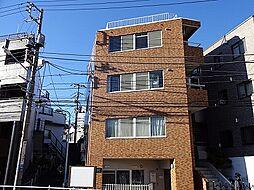 瑞豊マンション[303号室]の外観