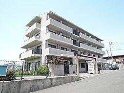 福岡県北九州市八幡西区浅川2丁目の賃貸マンションの外観