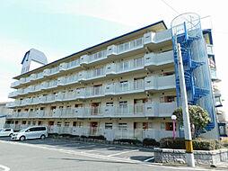 富士見台[3階]の外観