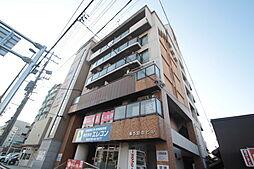 第5タナカビル[5階]の外観
