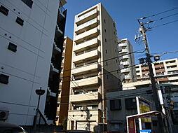グランイル川崎[302号室]の外観