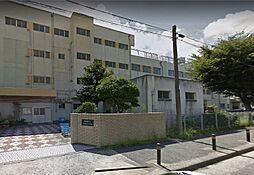 名古屋市立天神山中学校(1500m)