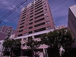 アーサー住吉アーバン[10階]の外観