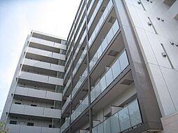 プレール・ドゥーク東京CANAL[5階]の外観