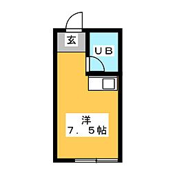 葛西駅 5.0万円
