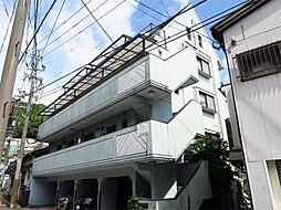 長崎県長崎市愛宕2丁目の賃貸マンションの外観